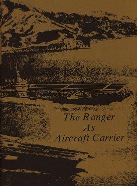 USS Ranger (CVA 61) WestPac Cruise Book 1968-69 -