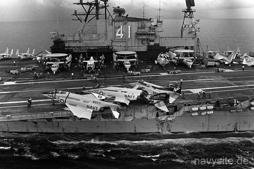 Uss Midway Cv 41