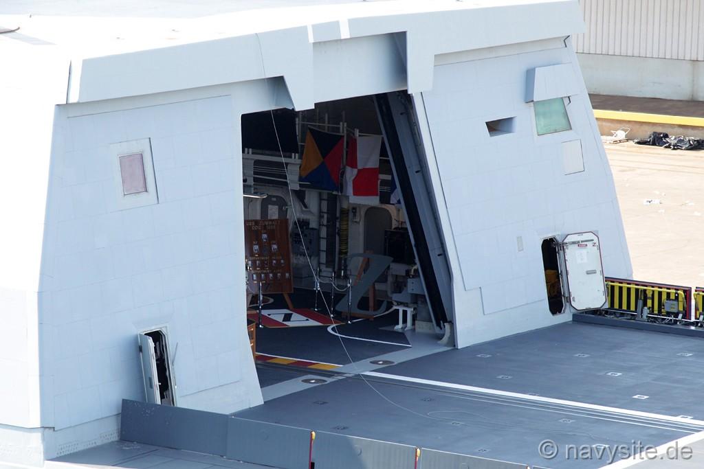 The photos below were taken by Michael Jenning and show the ZUMWALT departing Baltimore Md. on October 17 2016. & USS Zumwalt (DDG 1000)