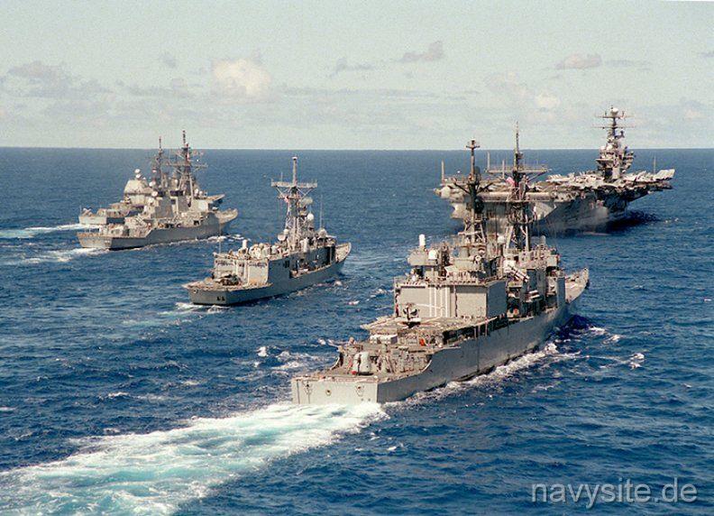 US NAVY - Fleet Photo Gallery