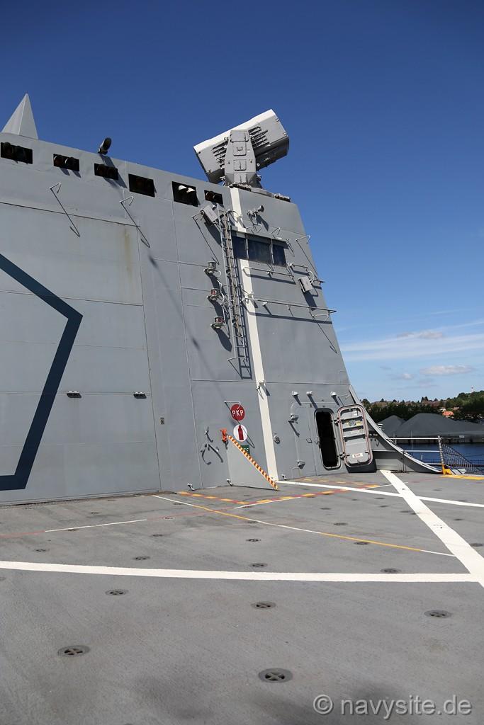 Lpd 17 Year Old Man Harbored His Runaway Juvenile: USS Arlington (LPD 24) Photo Tour